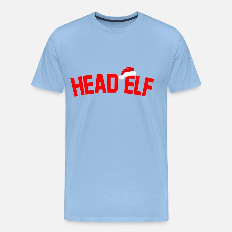 Head Elf Weihnachtsgeschenke für Papa, Mama, Boss. von SecretGallery ...