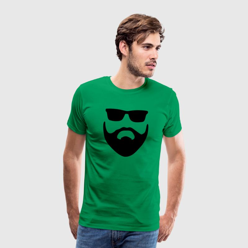 barbe - T-shirt Premium Homme