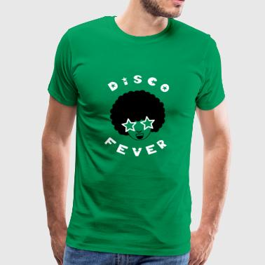 DISCO FEVER - Men's Premium T-Shirt