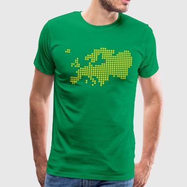 Tallinn - Estonia - Men's Premium T-Shirt