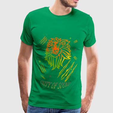 lion-of-judah-griffes - T-shirt Premium Homme