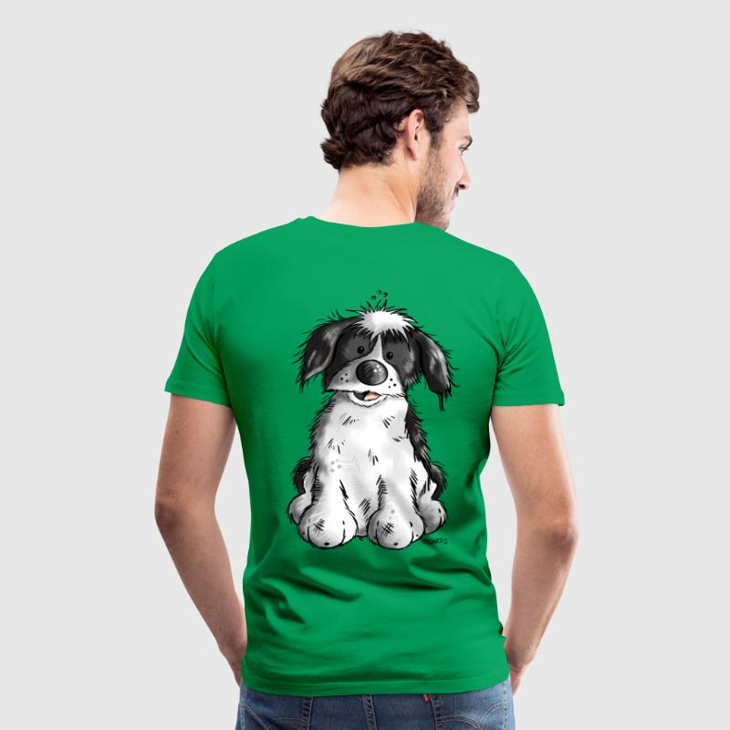 Cute Havanese - Men's Premium T-Shirt