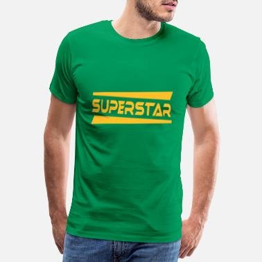 Superstar Superstar - Männer Premium T-Shirt
