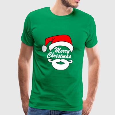 SANTA CLAUS CHRISTMAS GIFTS NIKOLA DECEMBER - Men's Premium T-Shirt