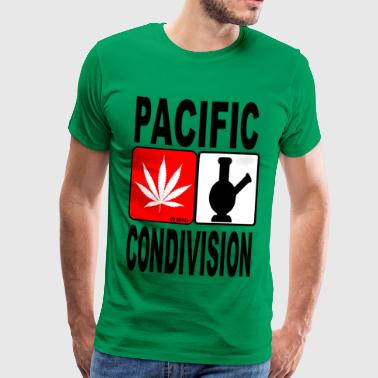 PACIFIC - Men's Premium T-Shirt