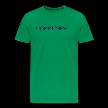 engagement - T-shirt Premium Homme