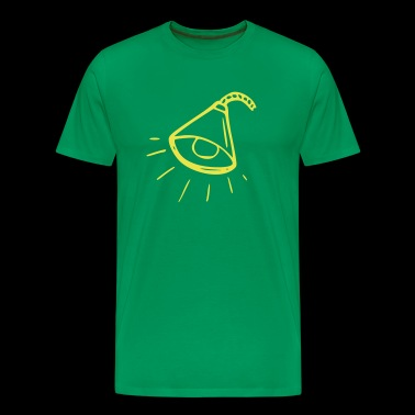 lamp - Men's Premium T-Shirt