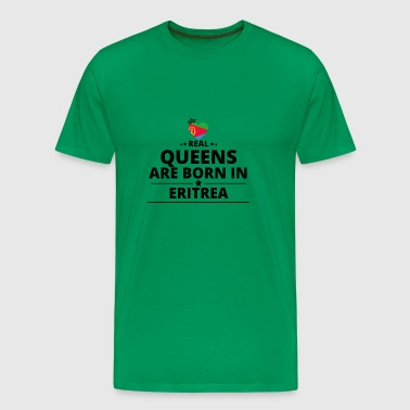 DON DE QUEENS AMOUR ÉRYTHRÉE - T-shirt Premium Homme