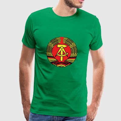 GDR - Men's Premium T-Shirt