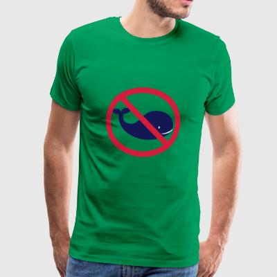 No choice logo - Men's Premium T-Shirt