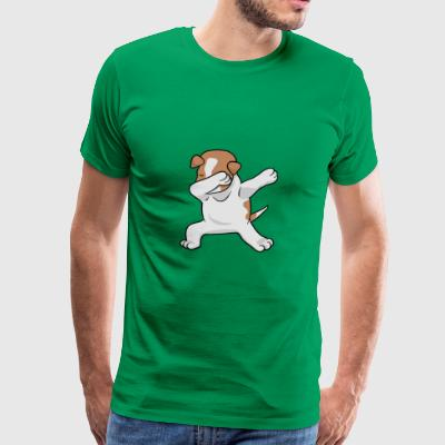 Jack Russell - Jack Russel Terrier - T-shirt Premium Homme