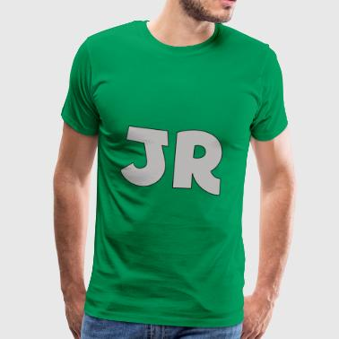 Just Robin T-Shirt! - Men's Premium T-Shirt