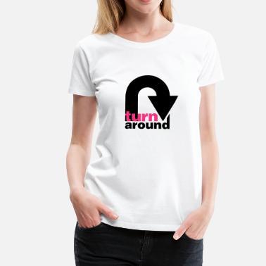 Cambiar cambiar - Camiseta premium mujer 0e99a7762aba6