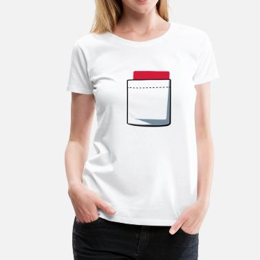 Red Card Red Card - Women's Premium T-Shirt