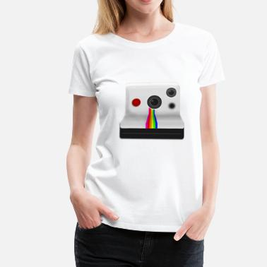 Cadeaux Polaroid à commander en ligne   Spreadshirt b540d7ebd511