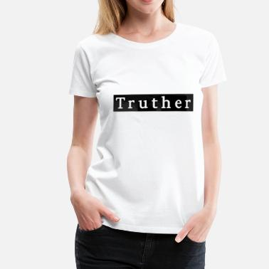 Killuminati Truther conspiracy Killuminati - Women's Premium T-Shirt