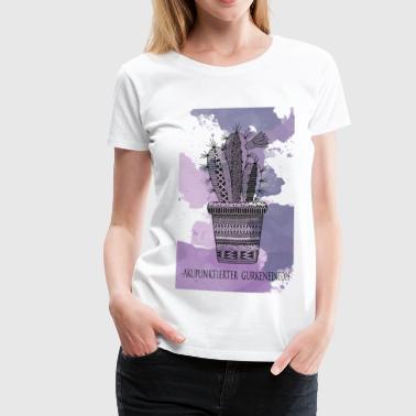 suchbegriff 39 gurken 39 t shirts online bestellen spreadshirt. Black Bedroom Furniture Sets. Home Design Ideas