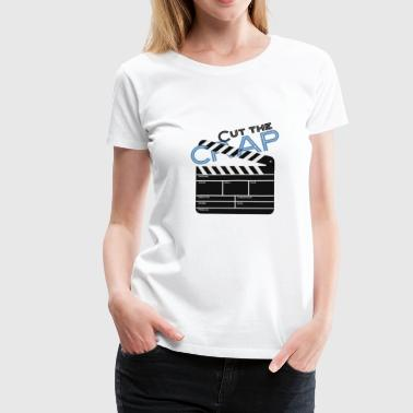 Movie - Women's Premium T-Shirt