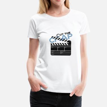 80s Movie Movie - Women's Premium T-Shirt