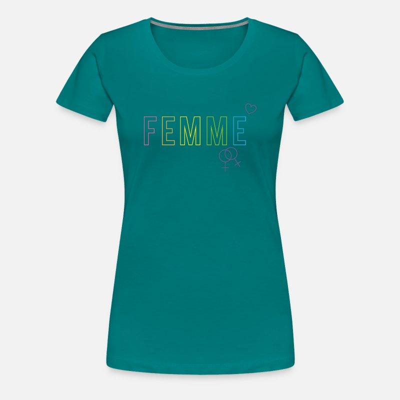 T Shirts Femme   Bruin Blog 1cb242b991c
