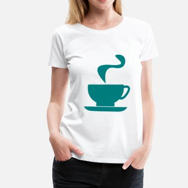 Tea Tea - Women's Premium T-Shirt
