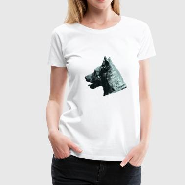 Official Dog Official Shooting Star Merchandise Dog - Frauen Premium T-Shirt