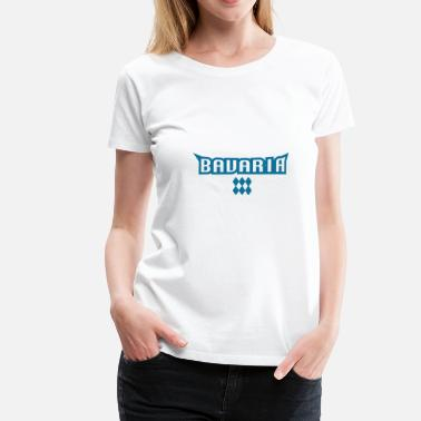 Tradition Bavaria Tradition - Frauen Premium T-Shirt