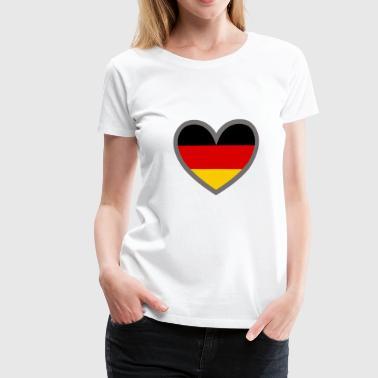 Shop Big Heart Women online | Spreadshirt
