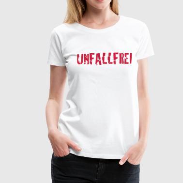 Suchbegriff: \'Unfallfrei\' T-Shirts online bestellen   Spreadshirt