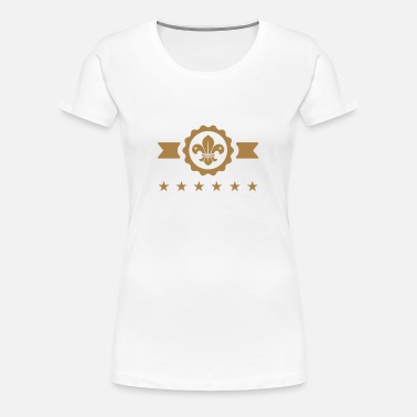 Escultismo Camiseta Explorador Camisetas Scouting Scout O5vw6qI