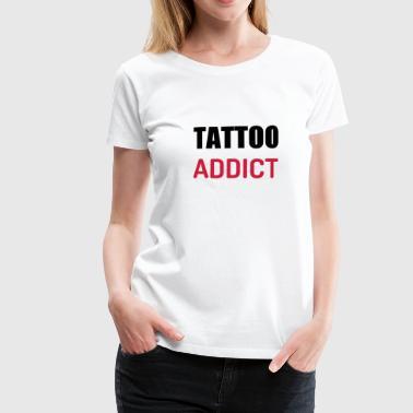 T Shirts Motards Tatouage A Commander En Ligne Spreadshirt