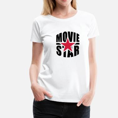 Lead Quotes MOVIE STAR 2C - Women's Premium T-Shirt