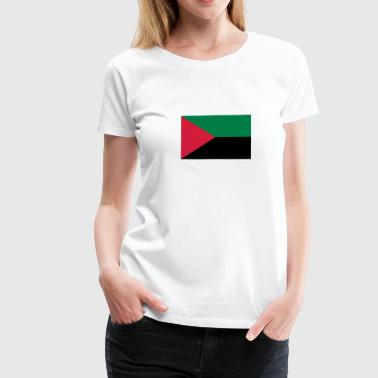 Martinique / 972 / Martiniquais / Martiniquaise - T-shirt Premium Femme