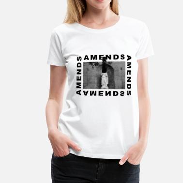 Amendment amends - Women's Premium T-Shirt