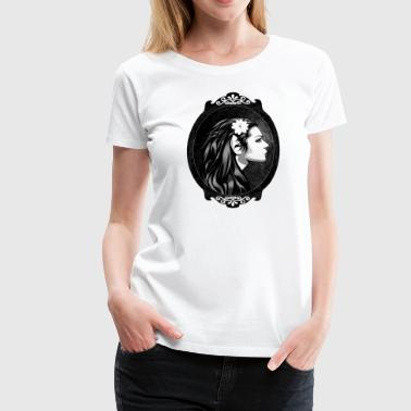 Mystical elf - Women's Premium T-Shirt