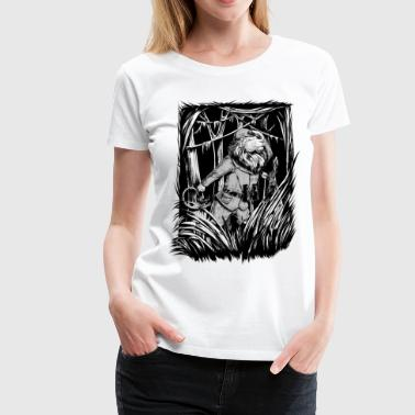 King Of The Jungle King of the Jungle - Women's Premium T-Shirt