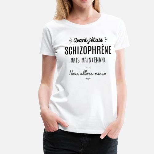 J 39 tais schizophr ne de ketshooop spreadshirt - Je ne porte pas de sous vetements ...