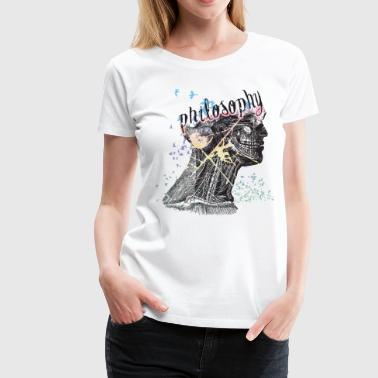 Philosophy - Women's Premium T-Shirt