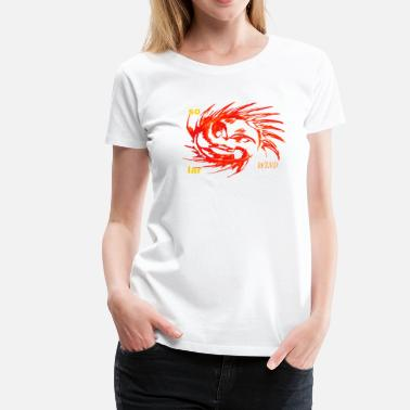 Two Sides The Suns Two Sides - Women's Premium T-Shirt