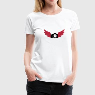 Photo / Fotografie - Women's Premium T-Shirt