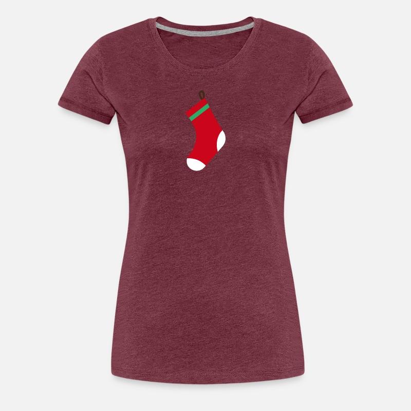 Weihnachtssocke von Lea Designs | Spreadshirt