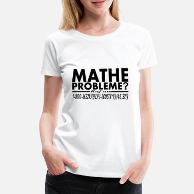 9a90c50396b923 Hotline Nummer Design - Frauen Premium T-Shirt