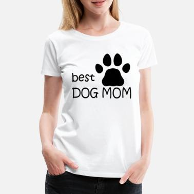 Pug Dog dog - Women's Premium T-Shirt