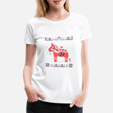 Decorating decorative - Women's Premium T-Shirt