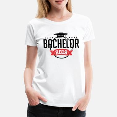 Doctor On Call Bachelor 2019 Graduation Promotion Graduation Uni - Women's Premium T-Shirt