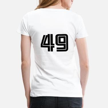 6444a3ee Shop 49s Gifts online   Spreadshirt