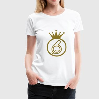 Coach / Coaching / Trainer / Sport - Frauen Premium T-Shirt