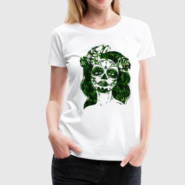 Mary Jane - Vrouwen Premium T-shirt