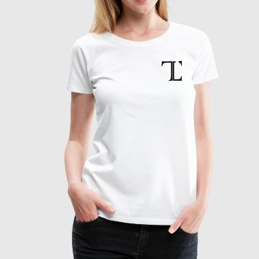 Timeless Original Logo - Women's Premium T-Shirt