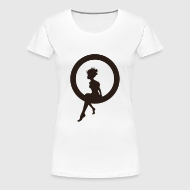 Fee - Frauen Premium T-Shirt